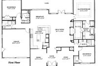 Inspirational Home Architecture House Plan Simple One Story Hous On Single Level inside Good quality House Plans With Photos One Story