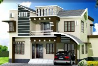 Inspirational Home Design New Decor September Kerala Home Design Floor Plans regarding Fresh New House Plans In Kerala