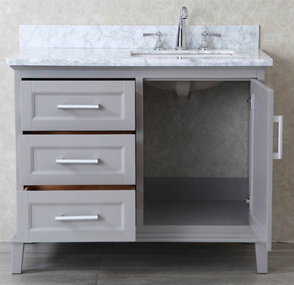 Inspirational Home Designs : Bathroom Vanities Clearance Walmart Bathroom Vanities with regard to Walmart Bathroom Vanities