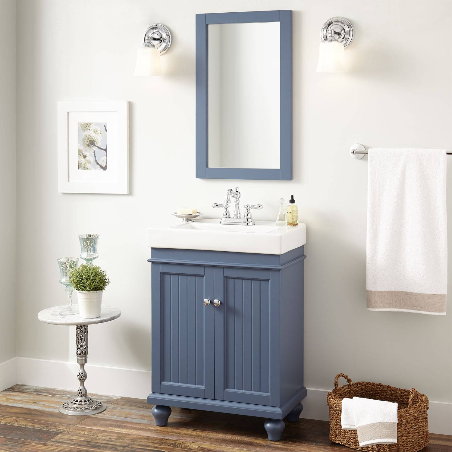 Inspirational Home Designs : Blue Bathroom Vanity Lovelyblue Bathroom Vanity intended for High Quality Blue Bathroom Vanity Cabinet