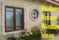 Inspirational House Window Designs Ideas – Modern House Windows – Youtube pertaining to Window Design Pictures