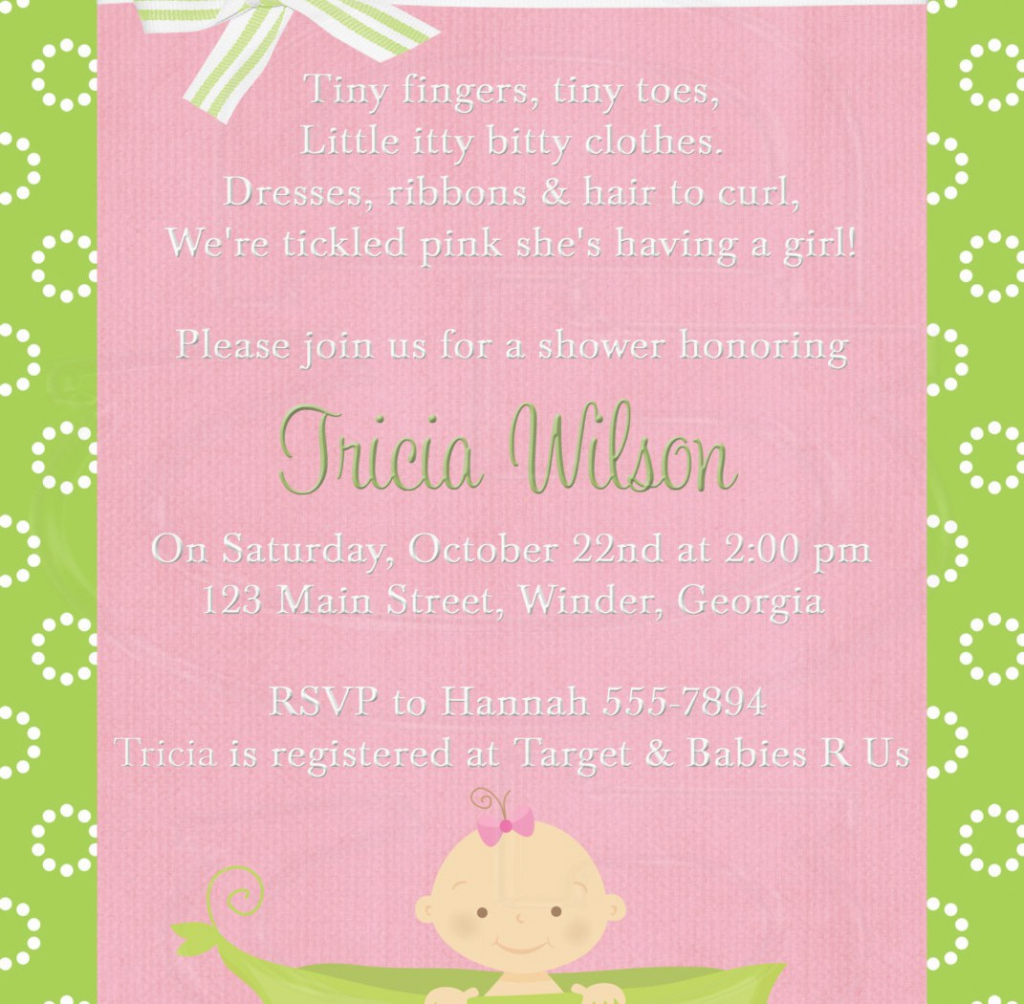 Inspirational Ideas Forcond Baby Shower Chic And Creative Etiquette Theme Wording in Good quality Baby Shower For 2Nd Baby
