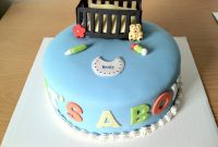 Inspirational Incredible Birthday Cake Ideas For Boys Baby Shower Cakes Baby Boy with Beautiful Baby Shower Cake Ideas Boy