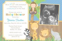 Inspirational Jungle Animal Baby Shower Awesome Ideas #7 Jungle Animals Baby pertaining to Safari Animals Baby Shower