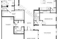 Inspirational Keystone Floor Plan 2 | Pinterest | Vegas, Bath And Community intended for 3 4 Bathroom Floor Plans