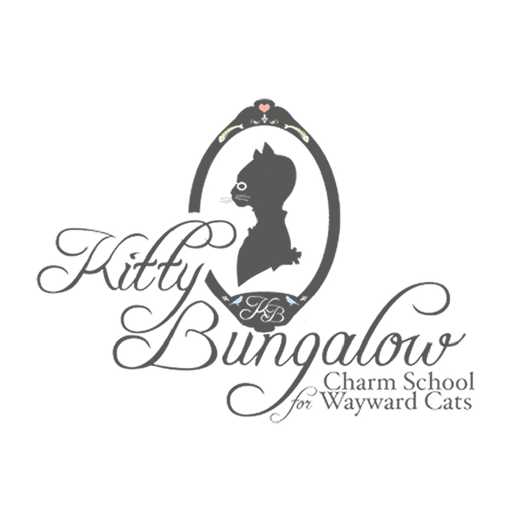 Inspirational Kitty Bungalow-Charm School For Wayward Cats | Adoption | Los Angeles in Good quality Kitty Bungalow