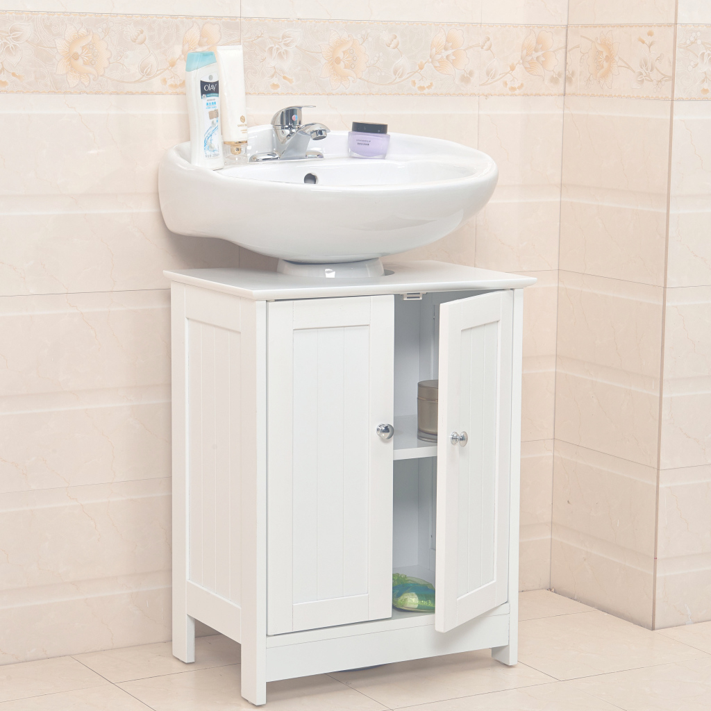Inspirational Lavishly Bathroom Pedestal Sink Storage Cabinet New Organizer Unique pertaining to Luxury Bathroom Pedestal Sink Storage Cabinet