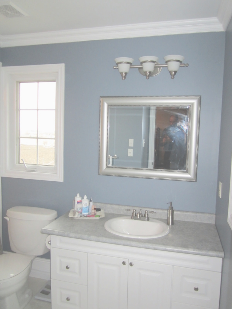 Inspirational Light Blue And Gray Bathroom Best Of Trendy Bathrooms That Bine Gray in Lovely Blue And Gray Bathroom
