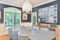 Inspirational Light Blue Dining Room Ideas Gray Dining Room Decorating Ideas Navy within Light Blue Dining Room