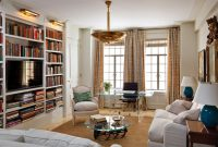 Inspirational Living Room Built-In Shelves | Hgtv throughout Living Room Shelving