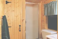 Inspirational Log Cabin Bathroom Ideas | Spirit Decoration with regard to Cabin Bathroom Ideas