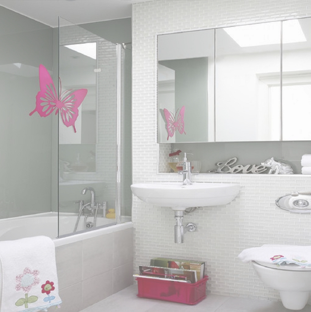 Inspirational Lovely Cute Bathroom Ideas For Your Home Decorating Ideas With Cute intended for Cute Bathroom Ideas