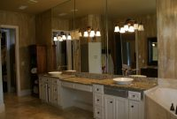 Inspirational Master Bathroom Vanity Decorating Ideas Design Inspiration intended for Master Bathroom Vanity
