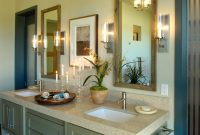 Inspirational Master Bathrooms | Hgtv regarding Master Bathroom Vanity