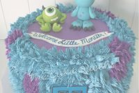 Inspirational Monsters Inc Babyshower Cake – Yelp throughout Monsters Inc Baby Shower Cake