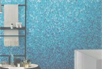 Inspirational Mosaic Bathroom Tile Best Of Exquisite Bathroom Mosaic Tiles Bisazza inside Blue Bathroom Mosaic Tiles