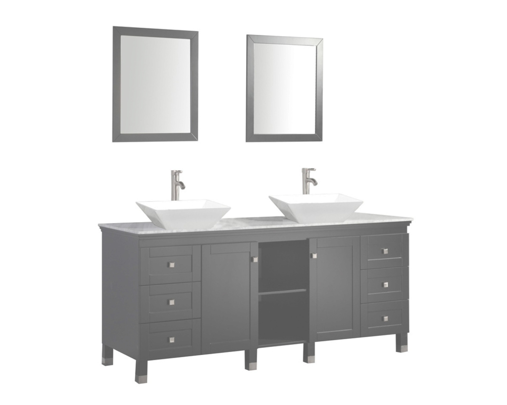 "Inspirational Mtd Vanities Belarus 72"" Double Sink Bathroom Vanity Set, Espresso with regard to Best of Bathroom Vanity 72 Double Sink"