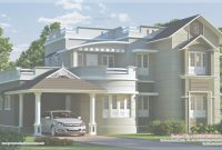 Inspirational New Model Kerala House Designs – Homes Floor Plans for New House Design Photos