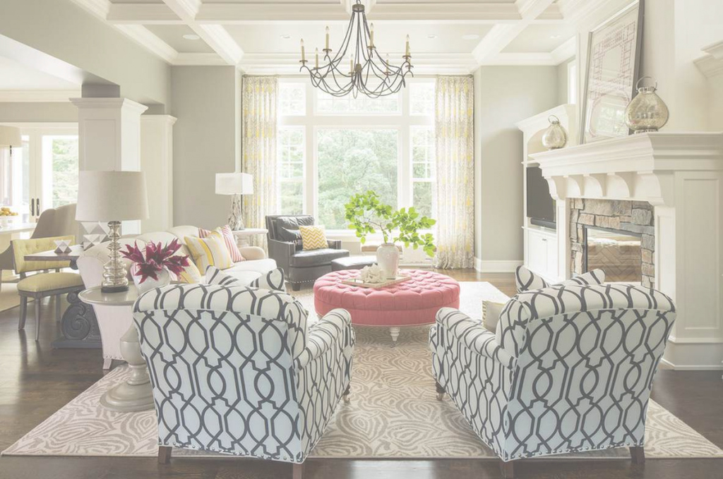 Inspirational Nice Inspiration Ideas Collection With Beautiful Patterned Living regarding Patterned Living Room Chairs