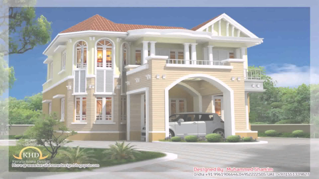 Inspirational Nigerian House Design Pictures - Youtube inside Review Nigerian House Plans With Photos