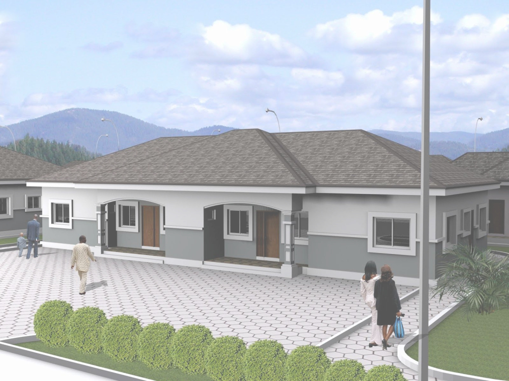 Inspirational Nigerian House Plans Lovely Lovely Bungalow House Plans In Nigeria with Review Nigerian House Plans With Photos