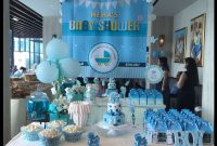 Inspirational Outdoor Birthday Party Venue Decor Customized To Baby Shower Theme within Baby Shower Venues