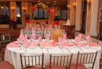 Inspirational Places To Have A Baby Shower In Nj Terrace On The Park Pinilla pertaining to Luxury Baby Shower Venues