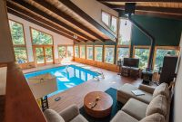 Inspirational Posh Life: A Swimming Pool In The Living Room | Living Room Realty regarding Living Room Realty Portland