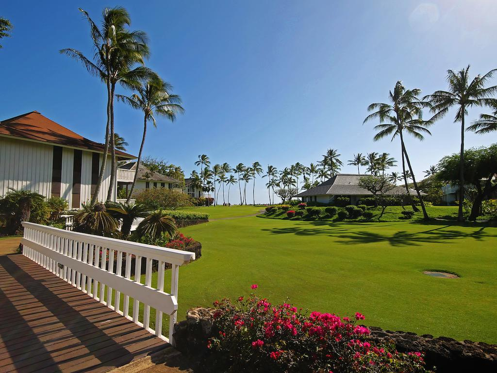 Inspirational Resort Castle Kiahuna Plantation & The Bea, Koloa, Hi - Booking throughout Kiahuna Plantation & The Beach Bungalows