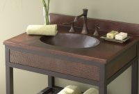 Inspirational Sedona Vanity Top Bathroom Sink | Native Trails inside Bathroom Vanity With Top