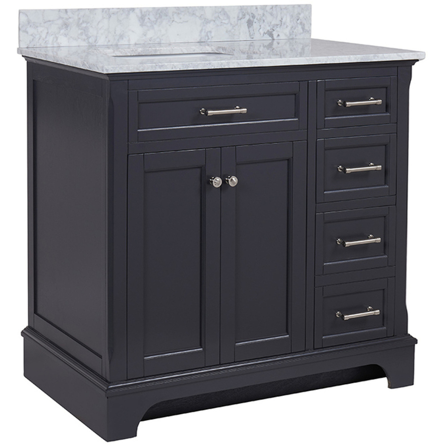 Inspirational Shop Bathroom Vanities With Tops At Lowes for Awesome 36 In Bathroom Vanity With Top