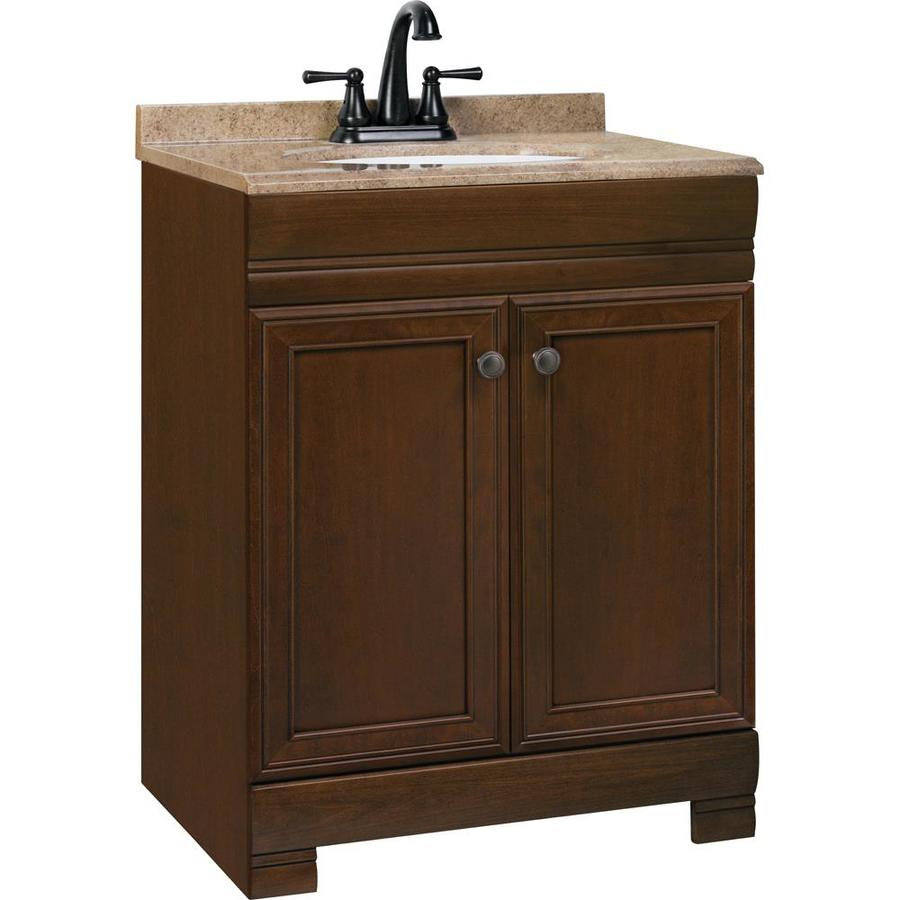 Inspirational Shop Bathroom Vanities With Tops At Lowes throughout 42 In Bathroom Vanity