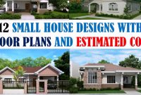 Inspirational Simple House Design In The Philippines With Floor Plan – Youtube pertaining to House Design With Floor Plan Philippines