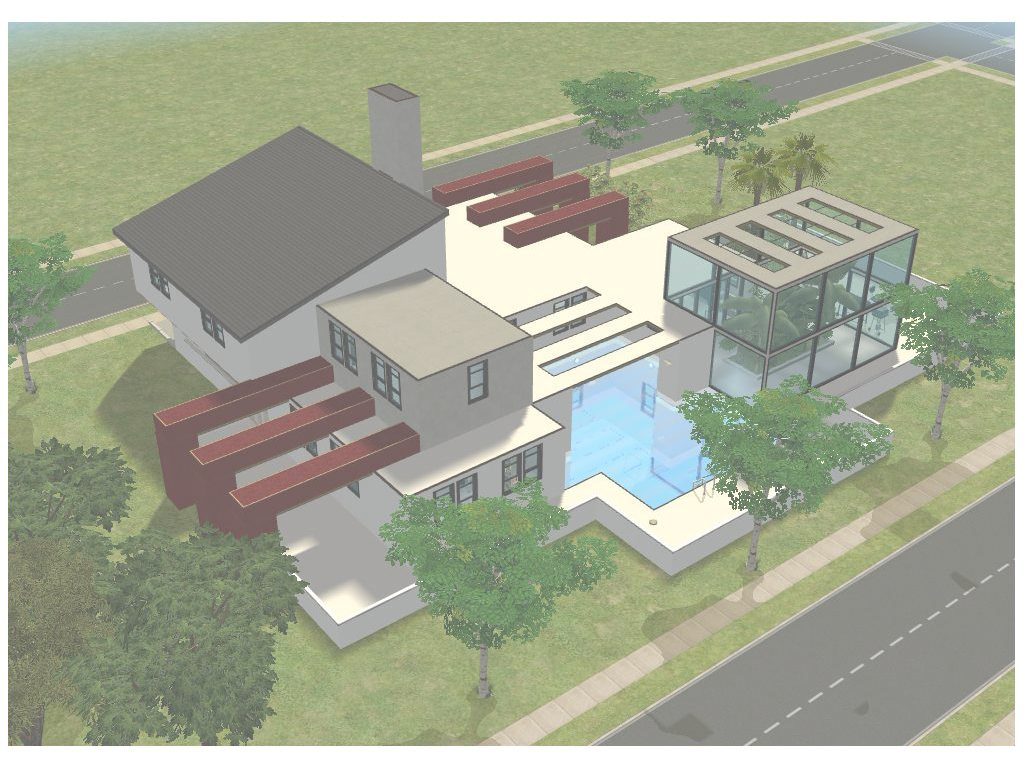 Inspirational Sims 4 Home Design 2 - Home Is Best Place To Return for Sims 2 House Layout