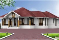 Inspirational Single Floor House Designs Kerala House Planner Floor House Plan Sq intended for Awesome Kerala House Design With Floor Plans