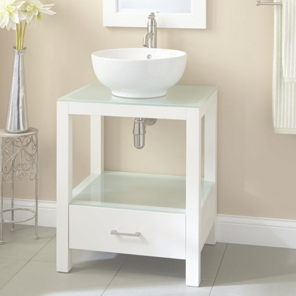 Inspirational Small Sink Vanity Full Size Of Bathroom Sinkvessel Sinks Ada In regarding Small Bathroom Sink Vanity