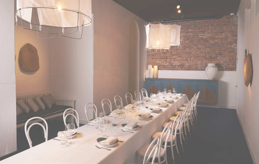 Inspirational Sydney's Most Impressive Private Dining Rooms – Hunter And Bligh throughout The Dining Room Sydney