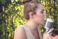 Inspirational The Backyard Sessions – Miley Cyrus The Backyard Sessions Wiki intended for Best of The Backyard Sessions