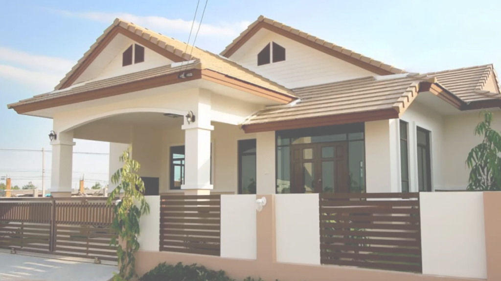 Inspirational The Best Bungalow Styles And Plans In Philippines - Youtube intended for What Is A Bungalow Style Home