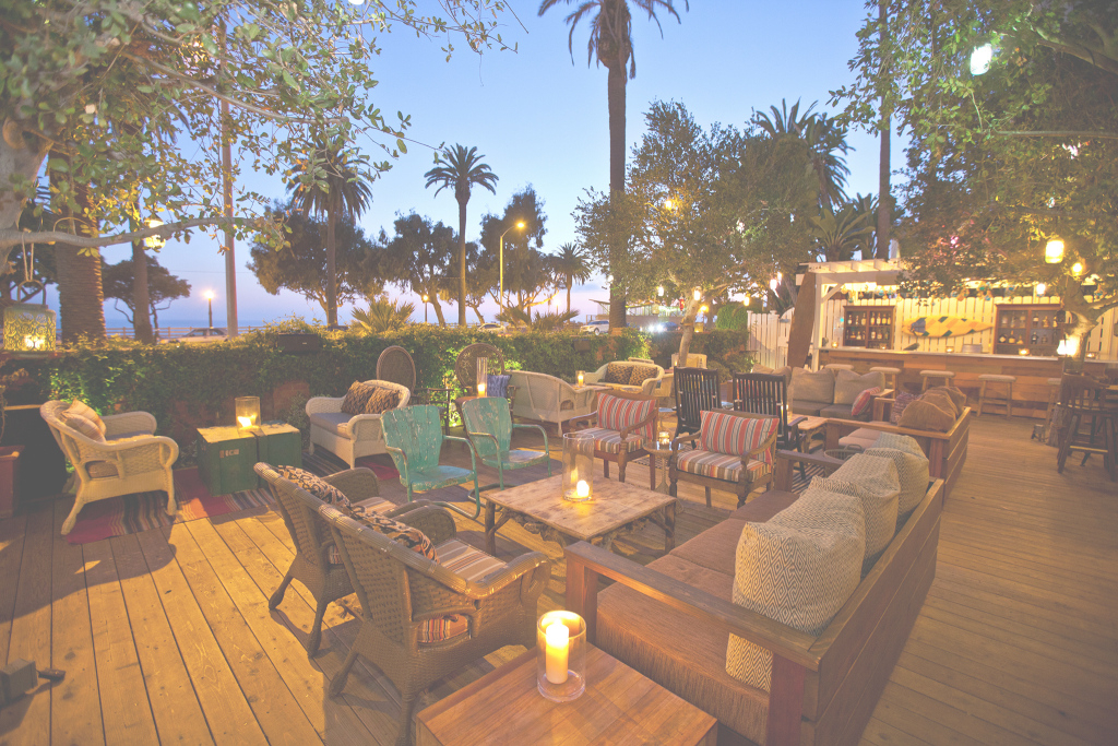 Inspirational The Bungalow | Bars In Santa Monica, Los Angeles in High Quality Bungalow Santa Monica