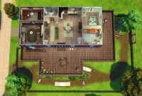 Inspirational The Sims 2 House Ideas Sims 2 Floor Plans Interesting Best Small in Sims 2 Floor Plans