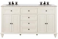 Inspirational Vanities With Tops – Bathroom Vanities – The Home Depot regarding Home Depot Vanities For Bathrooms