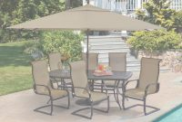 Inspirational Vera Cruz Sling 7 Pc. Aluminum Spring Dining Set – Fortunoff intended for Elegant Fortunoff Backyard Store
