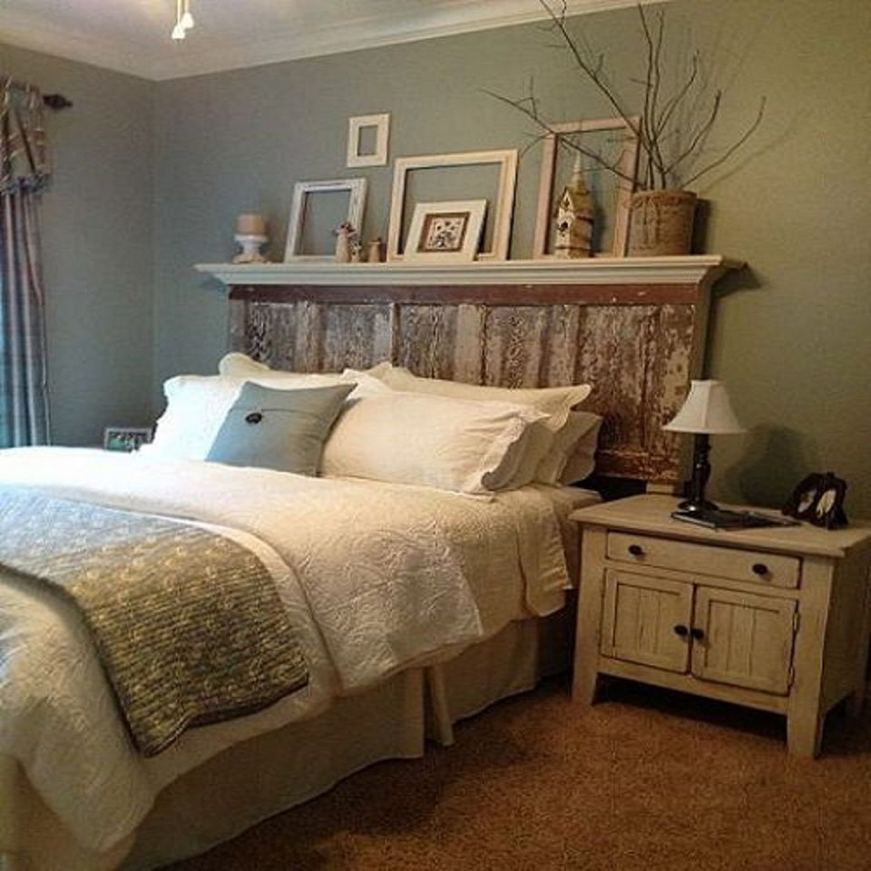 Inspirational Vintage Bedroom Decorating Ideas And Photos inside Unique Vintage Bedroom