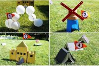 Lovely 11 Diy Awesome Things To Do With Your Yard • Sister On A Budget pertaining to Fun Things To Do In Your Backyard