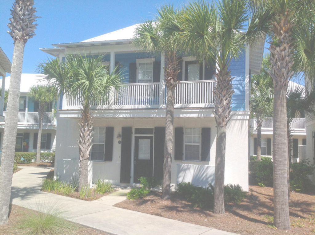 Lovely 198 Somerset Bridge Road #153, Santa Rosa Beach, Fl 32459 - Mls regarding Fresh Bungalows At Seagrove