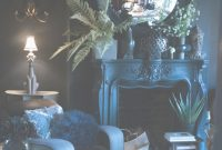 Lovely 20+ Exotic Dark Living Room Design Ideas | Cool Dark Living Room pertaining to Awesome Dark Living Room Ideas
