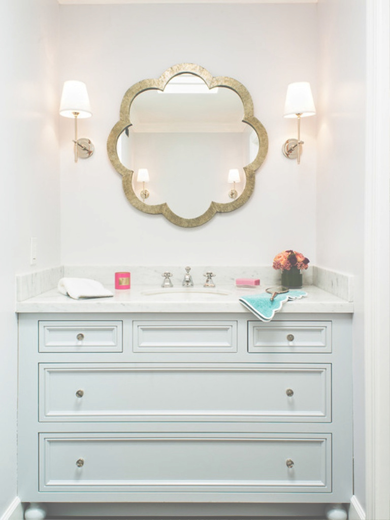 Lovely 25 Beautiful Bathroom Mirrors Ideas for Beautiful Bathroom Mirrors