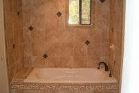 Lovely 39 New Bathroom Tub Tile Ideas Image | Great Ideas Home Decoration pertaining to Review Bathroom Tub Tile Ideas
