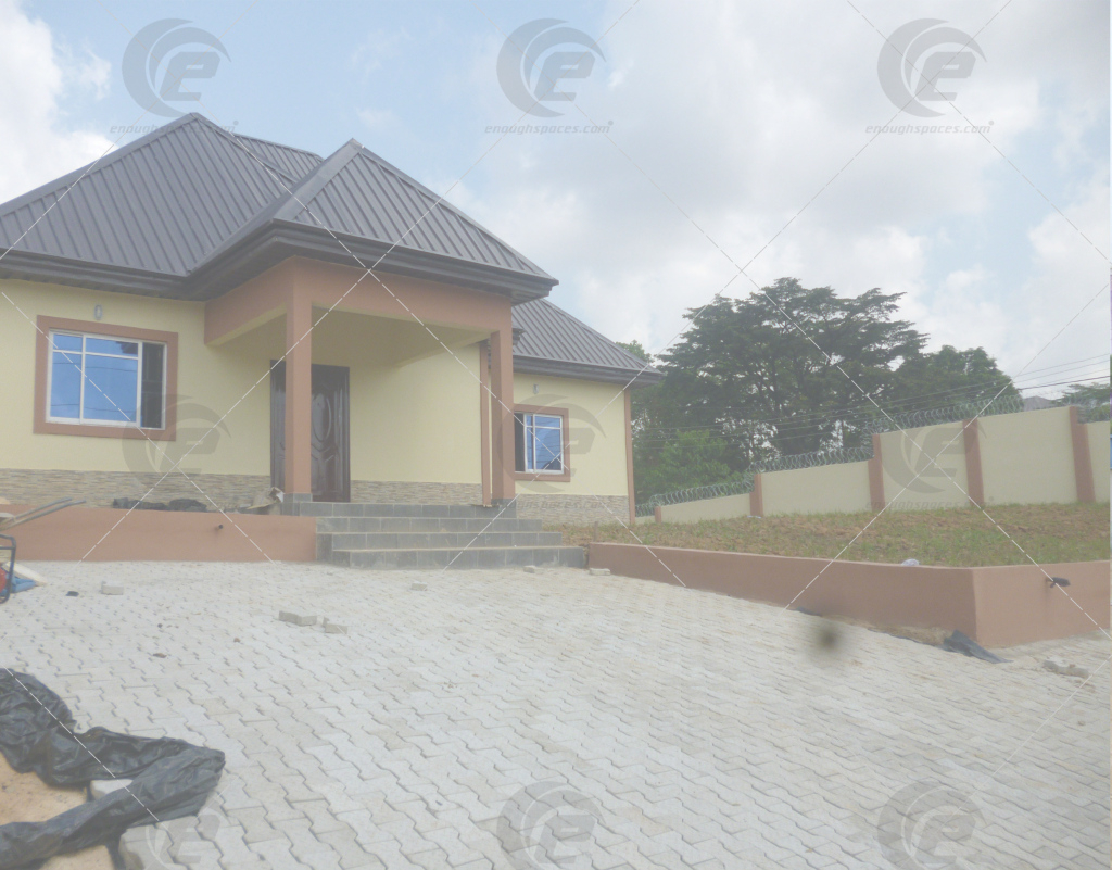 Lovely 4 Bedroom Bungalow For Rent | Enoughspaces within Luxury Bungalow Apartments